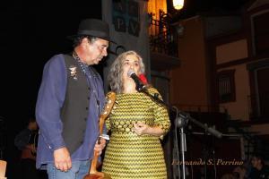 Fest. Int. Pedro Vaquero 2017.