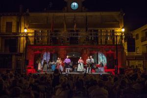 XXIV Festival Internacional Pedro Vaquero 2018